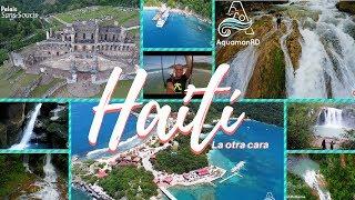 La otra cara de Haití | The other face of Haití – AquamanRD