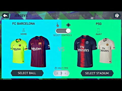 FIFA 14 MOD PES 2018 Android Offline 1.3 GB With Commentary