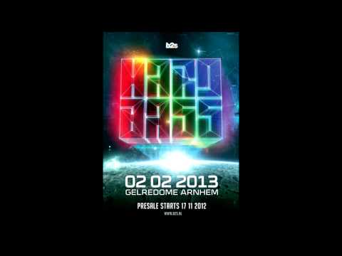 Festival Mix: Hard Bass 2013