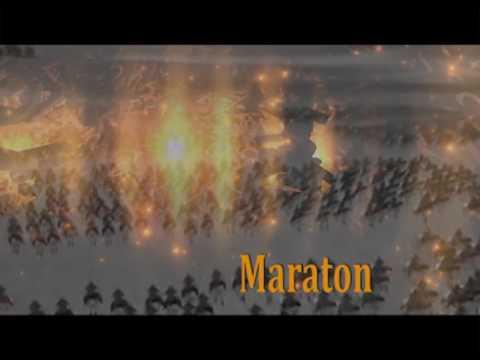Price o rijecima MARATON