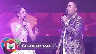 Video INDONESIA KAYA! Selfi Ajarkan Nassar Lagu Dari Soppeng Mappadendang – DA Asia 4 MP3, 3GP, MP4, WEBM, AVI, FLV Januari 2019
