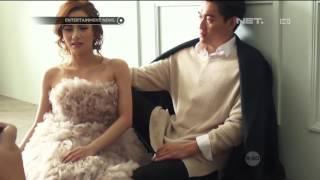 Video Intip Sesi Pemotretan Pre Wedding Ifan Seventeen MP3, 3GP, MP4, WEBM, AVI, FLV Maret 2018