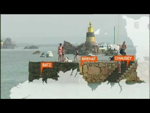 C'est quoi une île du Ponant?