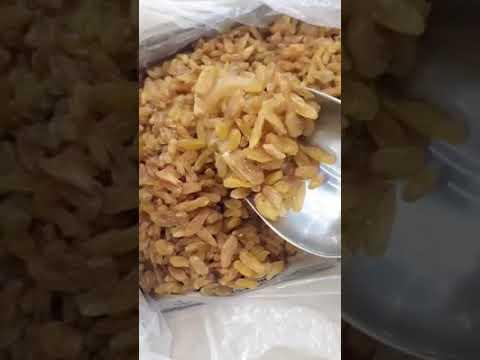 Mix đậu Nho Ấn độ Hồng An