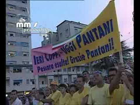 pantani day 1998 - cesenatico, 13/08/1998