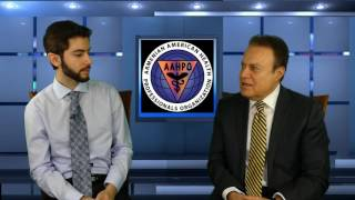 AAHPO Health Series with Dr. Stephen Dadaian