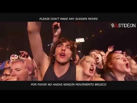 Video Twenty One Pilots - Heathens   Live Reading Festival 2016 (Lyrics + Sub Español) download in MP3, 3GP, MP4, WEBM, AVI, FLV February 2017
