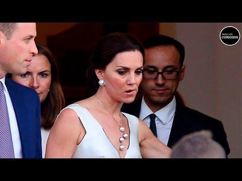 Conoce La Mentira Que Está Viviendo Kate Middleton