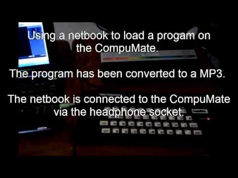 Atari 2600 SpectraVideo CompuMate