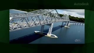 3D Visualization for the Civil Engineer Using Autodesk 3ds Max Design