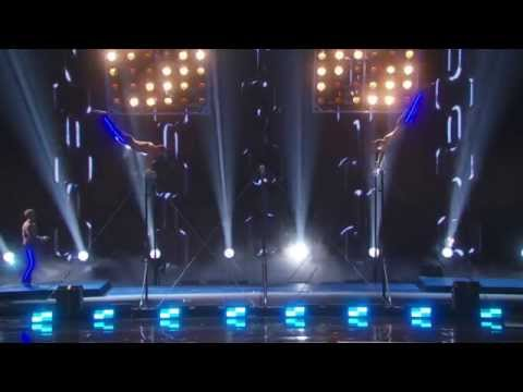Dreierreck - America's Got Talent 2015