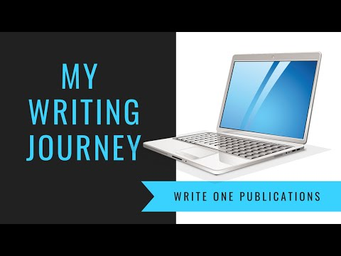How I Became A Professional Writer