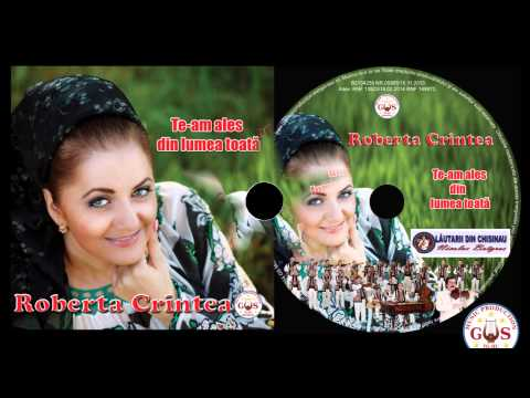 Roberta Crintea-Şti bade când ne iubeam(Official Video)NOU 2014