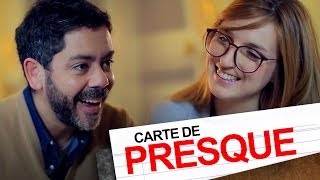 Video Carte de Presque : Manu Payet (avec Alison Wheeler) MP3, 3GP, MP4, WEBM, AVI, FLV Mei 2017