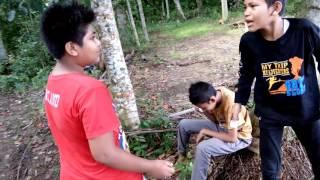 Parody Film Bergek MEUDABEL CINTA 2 | O'om Zulfa Rmc