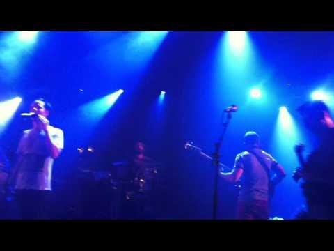 Sarah W. Papsun - Night [Live @ La Clef - St Germain En Laye - Paris - 14/02/2014] [HD]