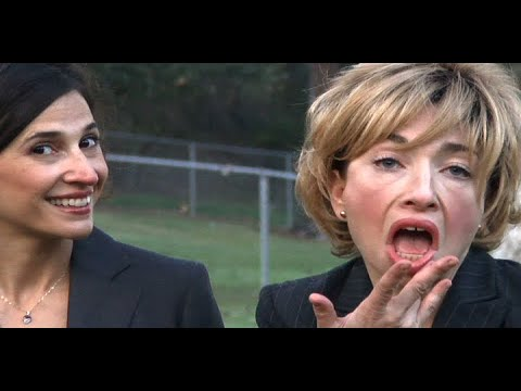 Comedy: Men at Work with Naomi Grossman & SNL's Michaela Watkins