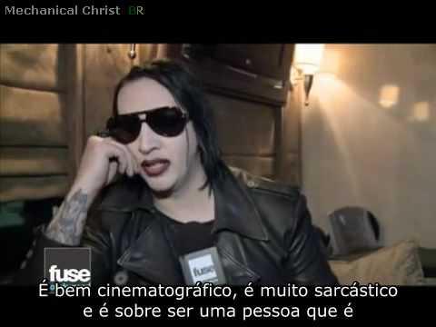 Manson no Fuse.TV