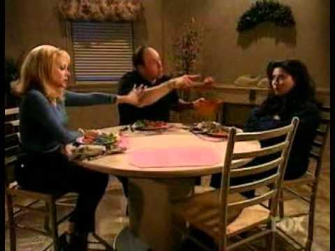 Mad TV - The Sopranos