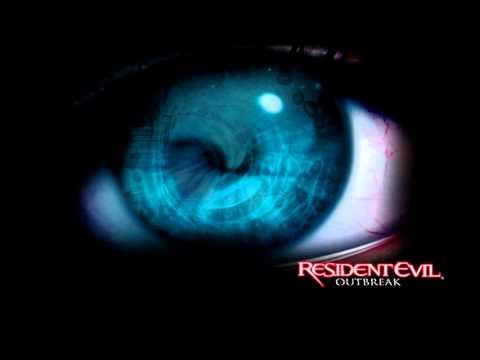 Resident Evil Outbreak OST HD - 14 - Despair