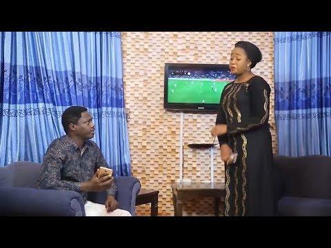 Matata Tuhumce | Ali Nuhu | - Nigerian Hausa Movies