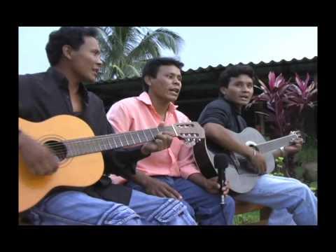 Programa Canaimé 26 - Uiramutã 2 Extras Trio Caburaí