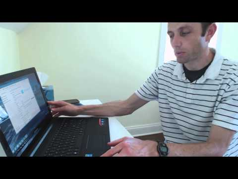 Lenovo G50-80 Laptop Review