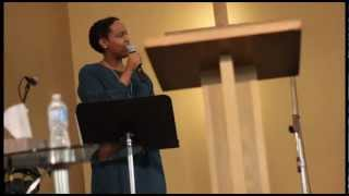 Song And Testimony - Ethiopian Evangelical Church In Toronto
