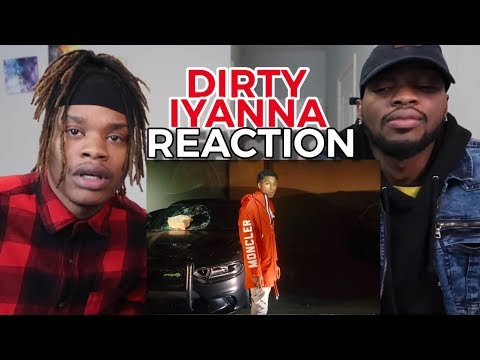 NBA YOUNG-JACKSON | YoungBoy Never Broke Again - Dirty lyanna (Official Video)