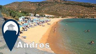 Andros | Kypri Beach