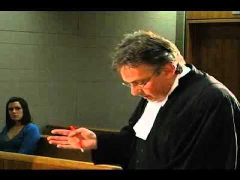 Étape 6 du procès - Début de la preuve de la défense