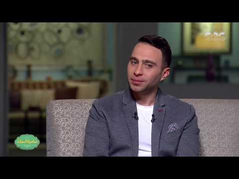 حسام حبيب: عمرو دياب درس تجربة عدوية