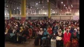 Bilal Show - (Must Watch) The First  National Quran Recitation Competition in Ethiopia