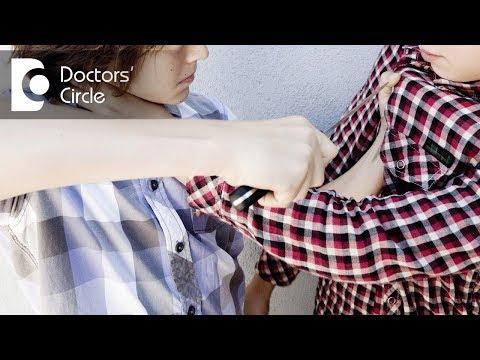 How to manage aggressive child behavior? - Dr. Sulata Shenoy