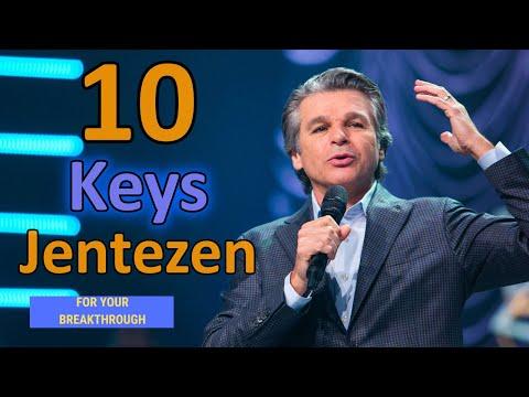 Jentezen Franklin (2020) - 10 Keys For Your Breakthrough