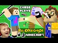 HE LOVES MILK HELLO NEIGHBOR MOD 4 MINECRAFT Chase plays Alpha 3 House Showcase FGTEEV Randomness waptubes