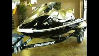 1. 2010 Yamaha Waverunner VX Cruiser