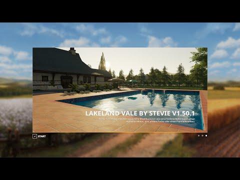 FS19 Lakeland Vale 05/02/2020 by Stevie
