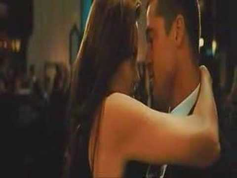 Brad y Angelina - Satisfaction
