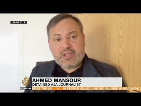 Βερολίνο: Συνελήφθη γνωστός δημοσιογράφος του Αλ Τζαζίρα μετά από αίτημα του Καΐρου