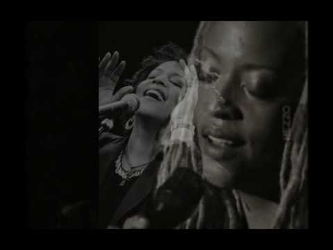 Cassandra Wilson - Crazy Love lyrics