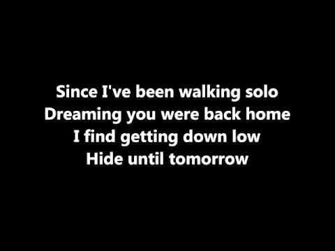 Download Oh Wonder - Without You [Lyrics] MP3