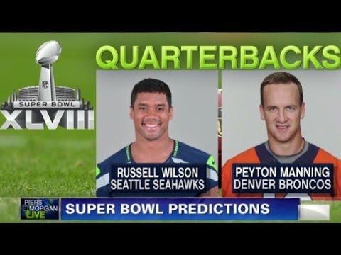 Super Bowl 2014 Predictions