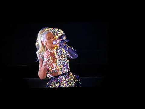 Christina Aguilera - Pero me acuerdo de tí - Xtour Guadalajara 2019