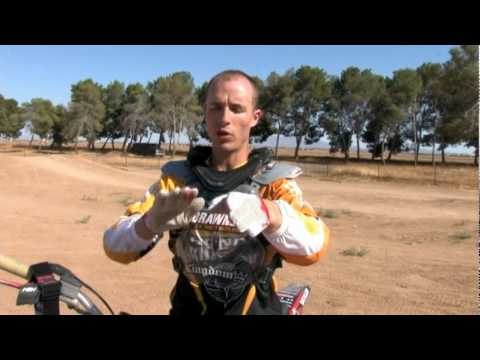 Motocross Tips & Tricks : How to Whip a Motocross Bike