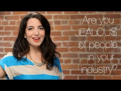 Watch 'Are You Jealous Of People In Your Industry? Watch This Now... - YouTube'