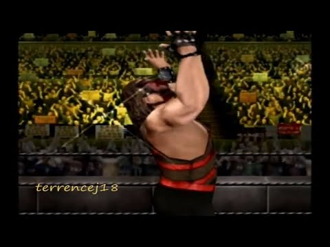 wwe wrestlemania xix gamecube revenge mode