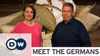 Missing German bread is a common woe when Germans travel abroad. But as Kate Müser finds out on Meet the Germans, there are a few other very German things they miss as well.Every other week, DW's Kate Müser explores the quirks of everyday life and language in Germany. Originally from the United States, Müser has lived in Germany for over 13 years. Follow Meet the Germans on YouTube or at dw.com/meetthegermans.