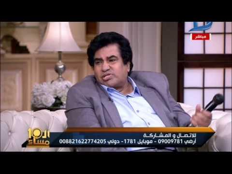 أحمد عدوية: حلمي بكر كان ميكانيكي سيارات