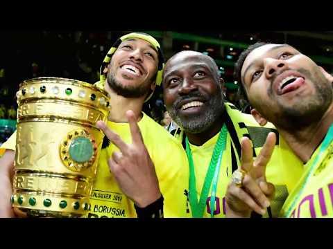 Fußball: 2:1 gegen Eintracht Frankfurt - Borussia Dor ...